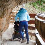 Felsensteig - sentiero Frassati