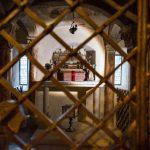 Eine der 7 Kirchen des Wallfahrtsortes San Romedio