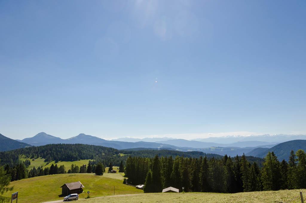 Schwarzhorn, Weißhorn