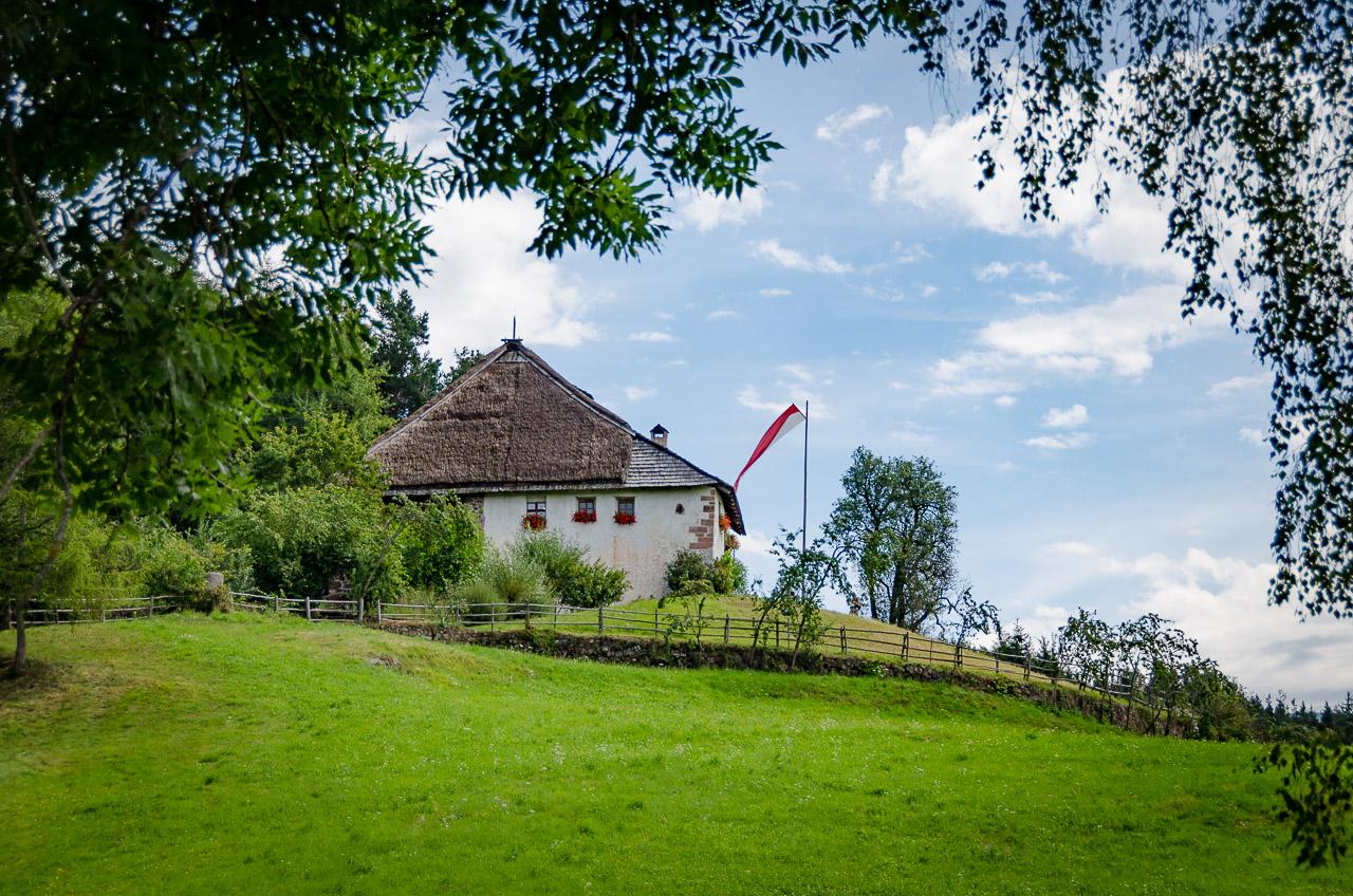 Bienenmuseum in Oberbozen