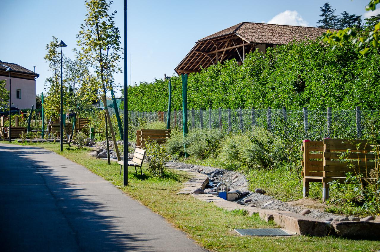 Eppan Spielstraße
