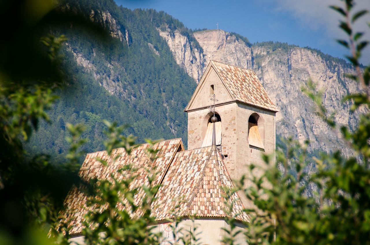 Kapelle Schloss Englar