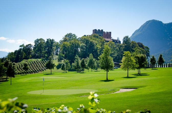 Golfclub Schloss Freudenstein