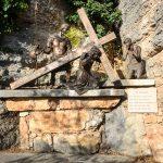 Kreuzgang Madonna della Corona