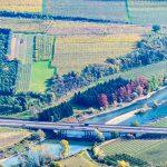 Autobahn, Etschtal