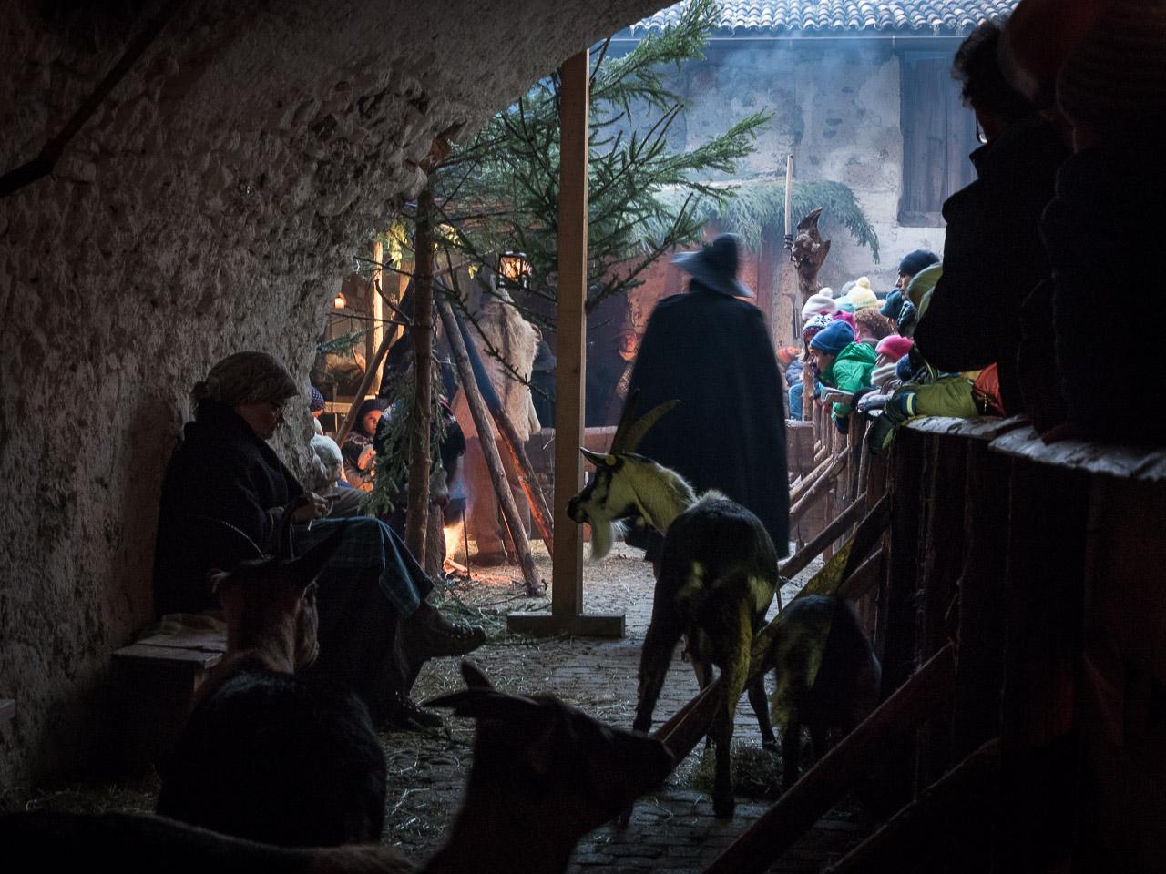Weihnachtsmarkt Neumarkt