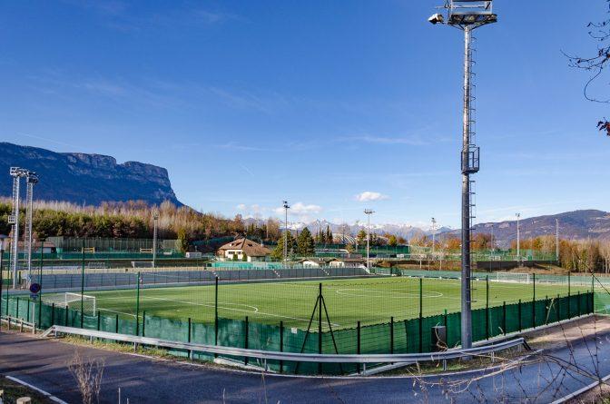 Sportzone Rungg in Eppan/Girlan