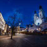 Weihnachtszeit in Brixen