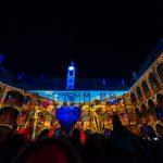 Solimans Traum in der Hofburg von Brixen