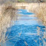 Abfluss Kalterer See