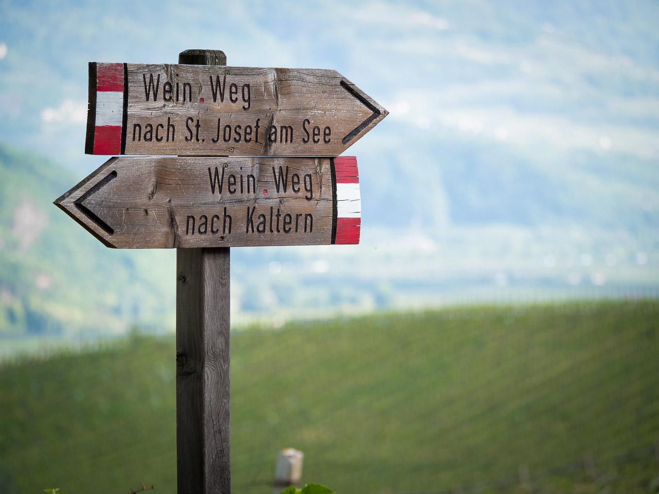 Barleiterweg