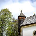 Bauernkapelle Maria Schnee Aldein