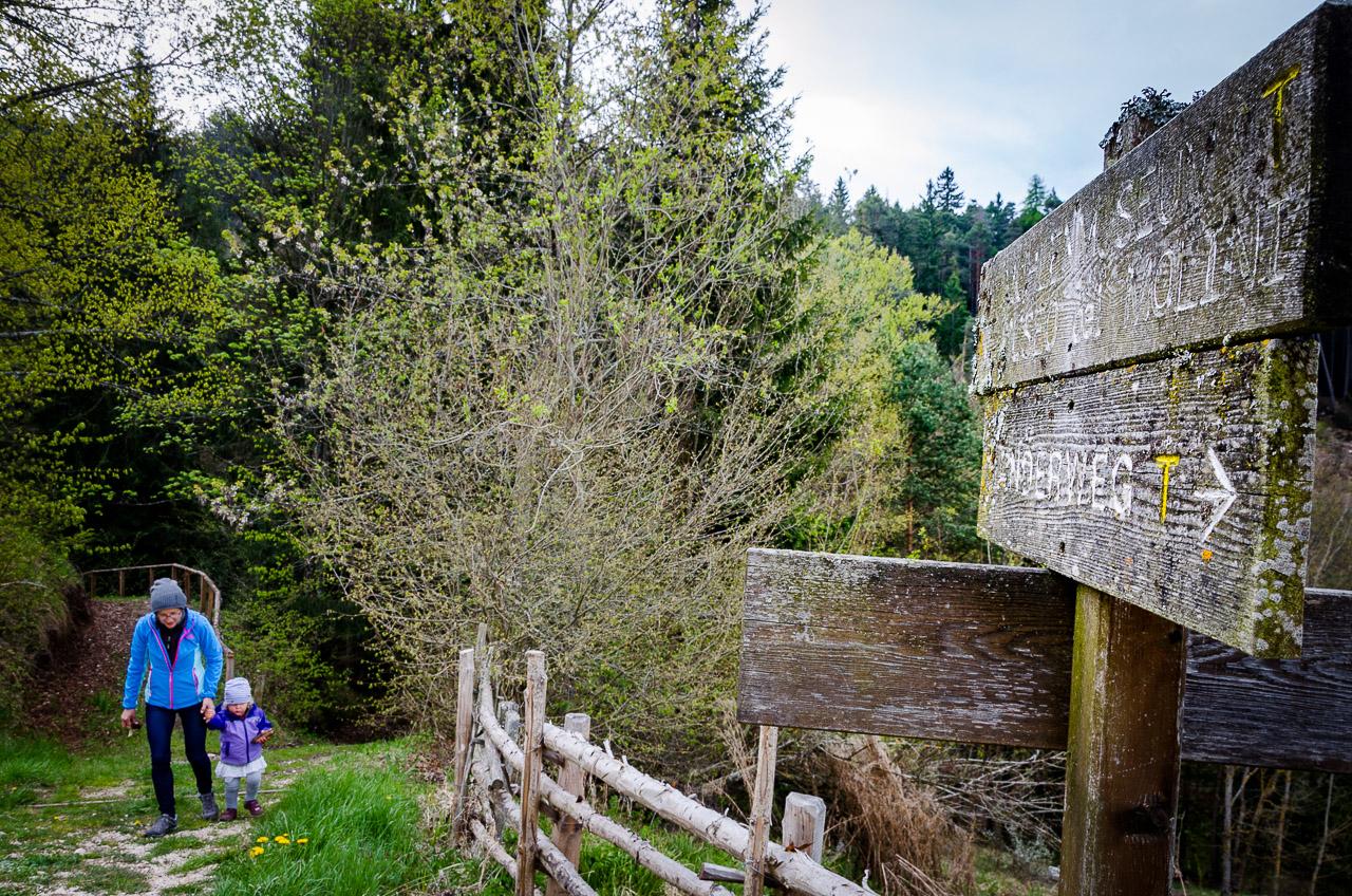 Mühlen Aldein