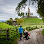 Mühlenweg Aldein