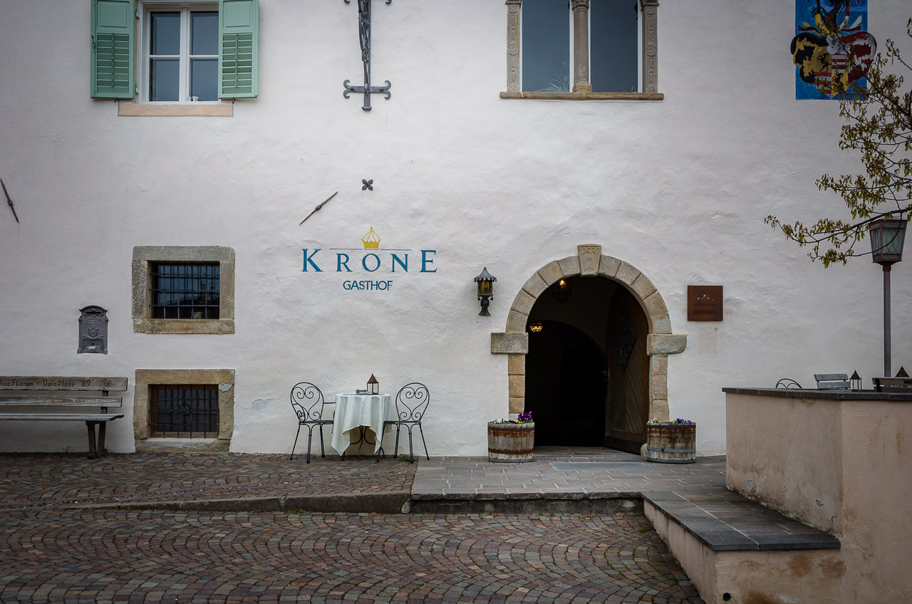 Gasthof Krone Aldein