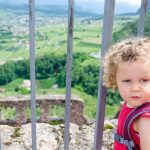 Anna fu Schloss Boymont