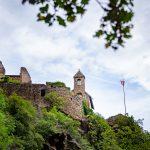 Burgenwanderung