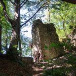 Friedensweg Altenburg-Kaltern