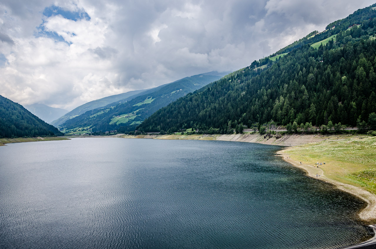 Zoggler Stausee