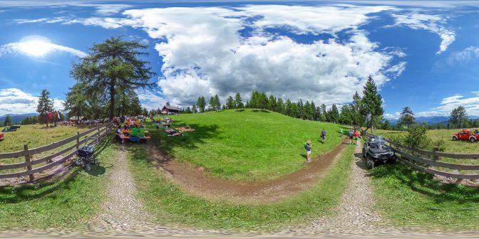 360° Foto Almfest Afing