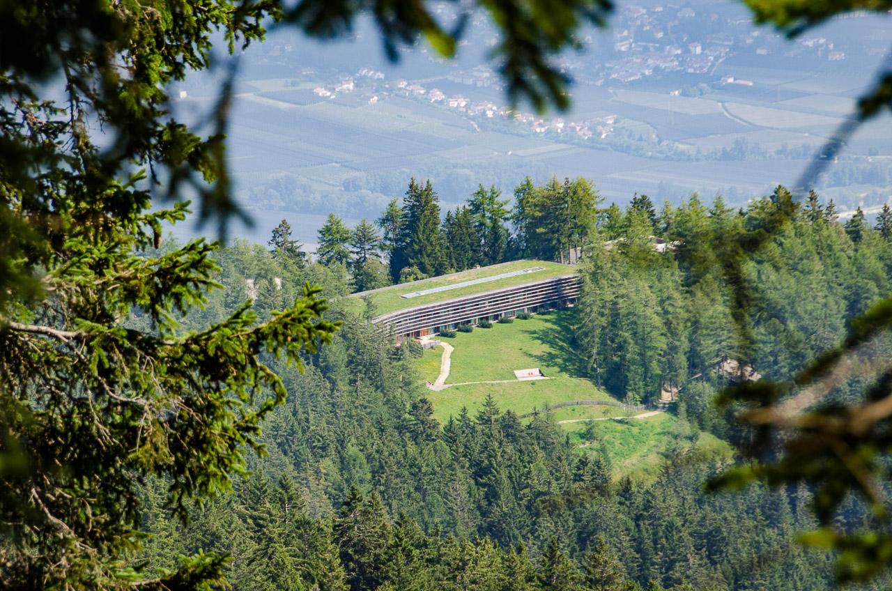 Vigilus Mountain Resort