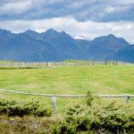 Zaun auf der Rodenecker Alm