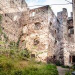 Burgruine Leuchtenburg