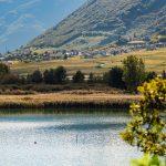 Kalterer See, Tramin