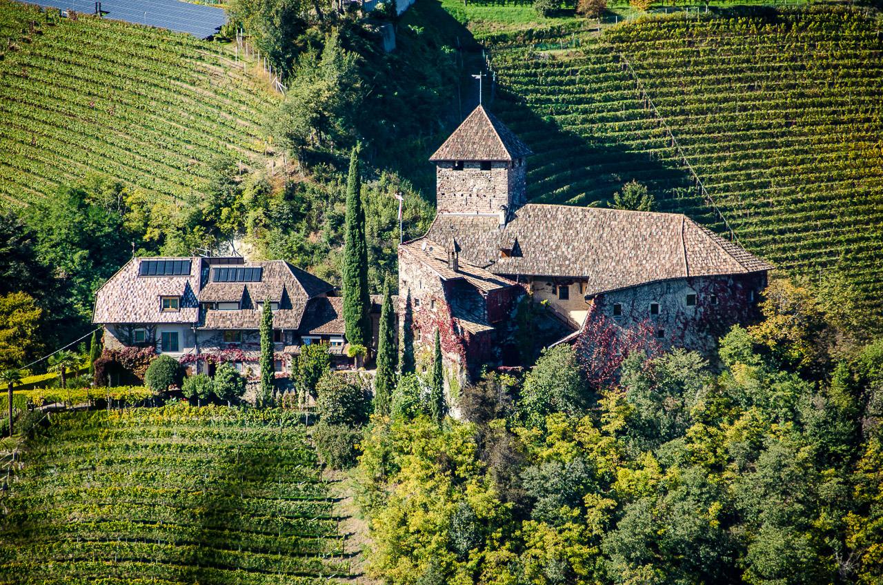 Schloss Warth