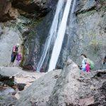 Wasserfall Rastenbachklamm