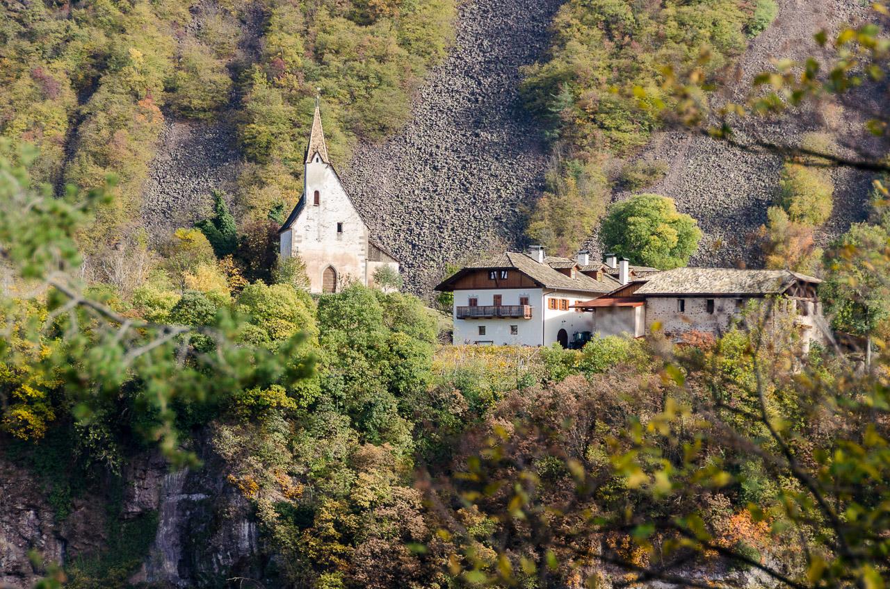 Kiechlberg, St. Daniel