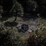 Meditieren Castelfeder