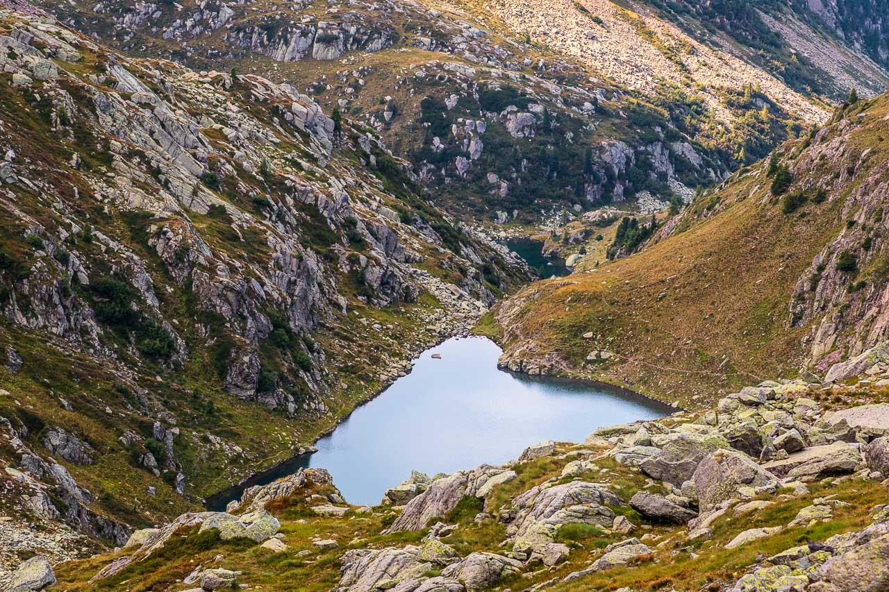 Südtirol Wetter September